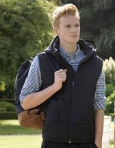 Men`s Bodywarmer - Gravel